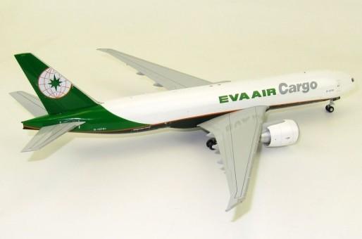 EVA Air Cargo Boeing 777F registration B-16781 JC Wings JC2EVA039 Scale 1:200