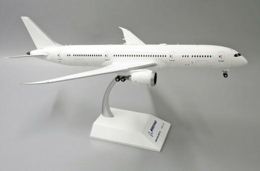 Blank Boeing 787-9 JC Wings LH2WHT141 LH2141 scale 1:200