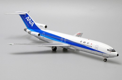 ANA All Nippon Airways Boeing 727-200  JA8344 JCWings EW2722001 scale 1:200