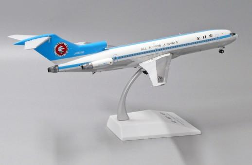 ANA All Nippon Airways Boeing 727-200 全日空 JA8350 JCWings EW2722004 scale 1:200