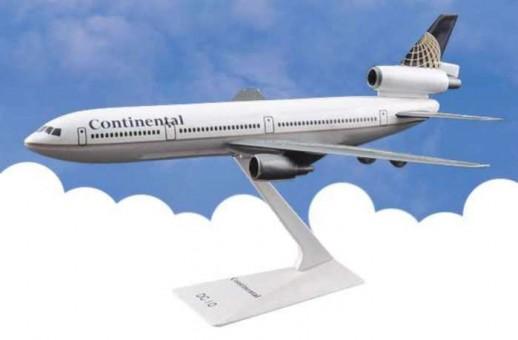 Flight Miniatures Continental Airlines Douglas DC-10