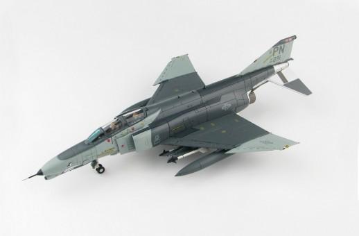 McDonnell Douglas F-4G Wild Weasel 69-0291 90th TFS 1990 Desert Storm Hobby Master  HA19010 scale 1:72