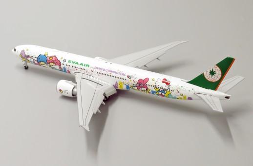 Flaps EVA Air 777-300ER Sanrio Characters B-16722 JC4EVA031A 1:400