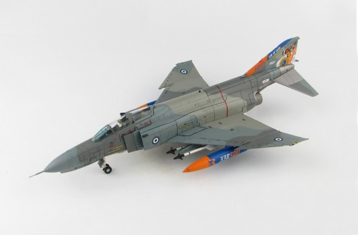 "Hellenic Air Force F-4E ""God of War"" 01507 338 Sqn 2019 Hobby Master HA19017 scale 1:72"