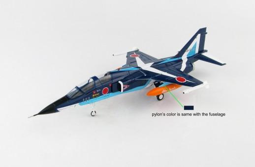 "Japan T-2 JASDF ""Blue Impulse"" 4th Air Wing Hobby Master HA3408 scale 1:72"