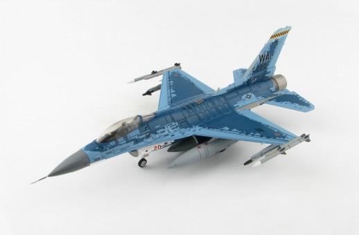 "Lockheed F-16C Block 25 ""Ghost Scheme"" 84-1220 64th AGRS 2019 HA3876 scale 1:72"