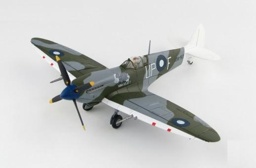 RAAF Mk.VII Australian AF Lt. Norm Smithell No.79 Sqn.Summer 1945 Hobby Master HA8318 scale 1:48
