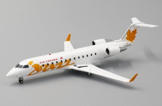 Sale! Jazz CRJ-200ER Yellow C-FEJA Air Canada LH2ACA191 scale 1:200