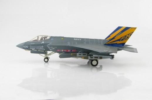 US Navy F-35C Carrier variant CF-01 Hobby Master HA6202 scale 1:72