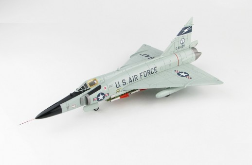 USAF F-102 Delta Dagger Florida ANG 1960s Hobby Master HA3112 scale 1:72