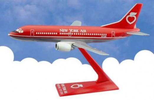 Flight Miniatures New York Air Boeing B737