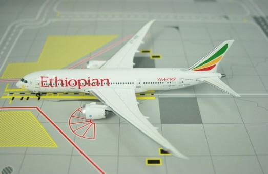Ethiopian B787-8 ET-AOQ   Phoenix 1:400