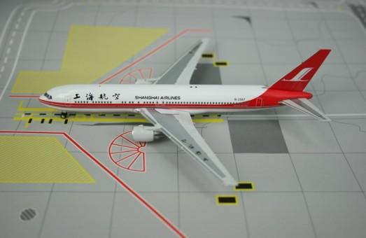 Shanghai Airlines Boeing 767-300 B-2567     Phoenix 1:400