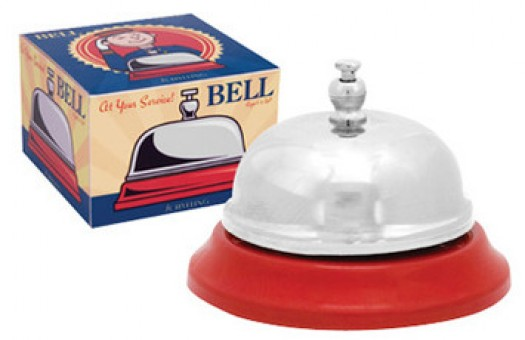 AT YOUR SERVICE BELL#ASB