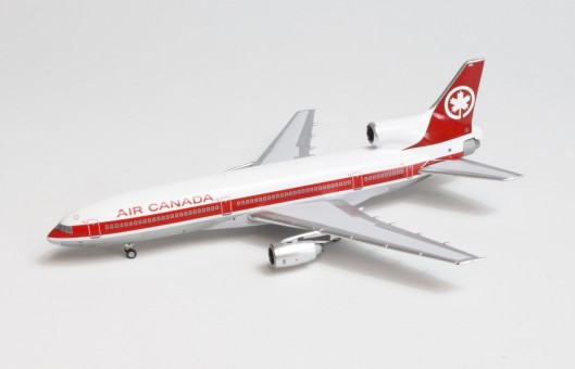 Air Canada Lockheed L-1011 TriStar C-FTNC by Lockness Models LM419523 scale 1400