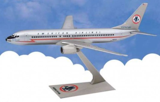 Flight Miniatures American Airlines Boeing B737