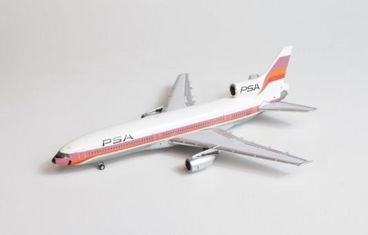 PSA Boeing Lockheed L-1011 Tristar N10112 AeroClassics AC419562 die-cast scale 1400