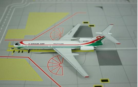 Eram Air (Iran) TU-154M EP-EKA Phoenix Scale 1:400