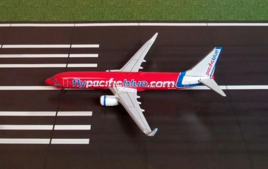 Pacific Blue Boeing 737-800 (Virgin Australia) VH-VUN 10264 Scale 1:400