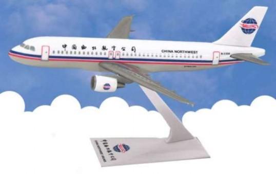 Flight Miniatures China Northwest Airbus A320