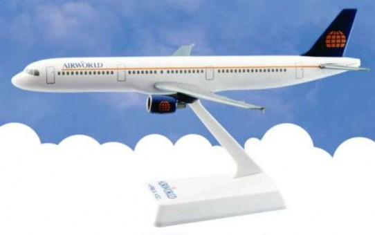 Flight Miniatures Airworld Airbus A321