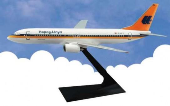 Flight Miniatures Hapag-Lloyd Boeing B737