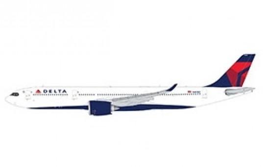 New Mould Delta A330-900 neo GeminiJets G2DAL968 Scale 1:200