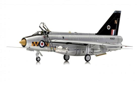 RAF English Electric Lightning BAC 'The Tigers' Corgi Aviation 28402 scale  1:48