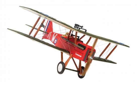 Royal Aircraft Factory SE5a, C1149/W Schweinhund WWI Corgi AA37707 Scale  1:48