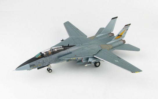 "F-14A Tomcat ""Freelancers"" USS Independence CVW-5 1994 HA5225 1:72"