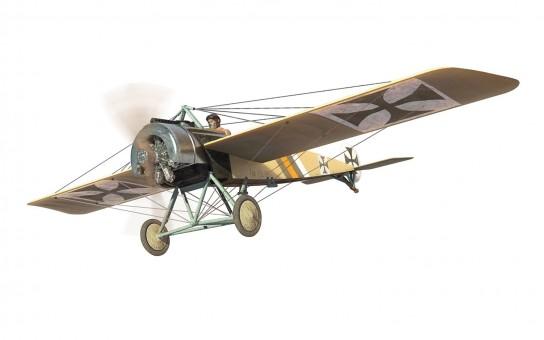 Fokker E.II Kurt von Crailsheim FFA 53 Monthois France October 1915 Corgi AA28701 1:48