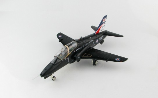 New Mould! 100 Years Hawk T Mk 1 Yeovilton May 2009 HU1002 scale 1:48
