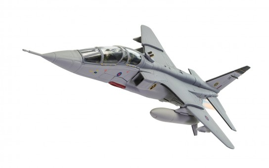 RAF Jaguar T4 XX838 No16 Squadron Coltishall 100 Years AA35415 1-72
