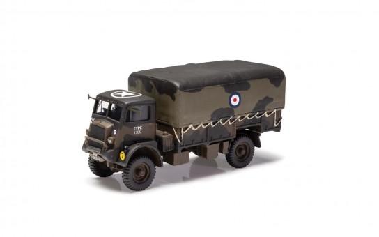 RAF Truck Bedford QL Military Corgi CG60309 Scale 1:50