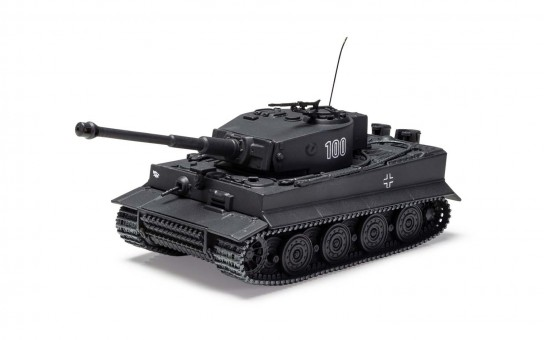 Tiger I German Army SpzAbt 502, Russia 1942 Corgi CG60513 Scale 1:50