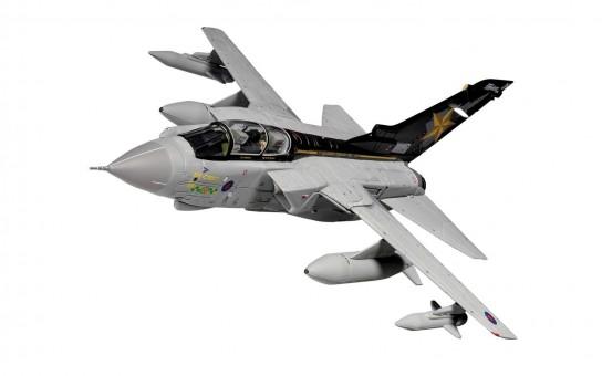 Tornado Gr.4 No.31 Squadron,Retirement Scheme RAF Marham, March 2019 Corgi CG33621 scale 1:72