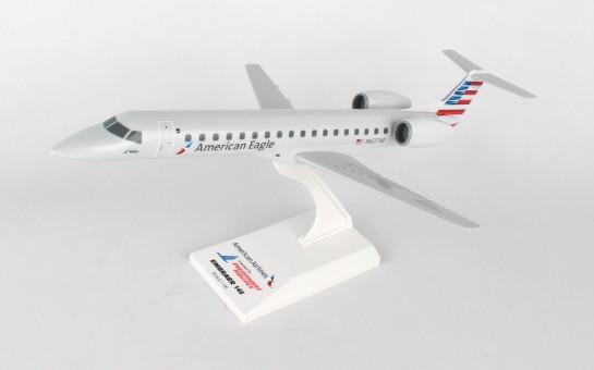 American Eagle Embraer ERJ145 N627AE E-145 Skymarks SKR906 Scale 1-100