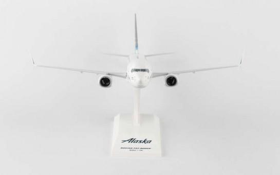 Alaska Boeing 737-900 New Livery 2016 Skymarks SKR875 scale 1:130