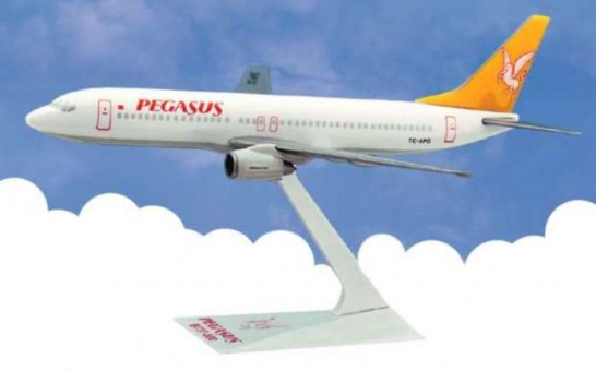Flight Miniatures Pegasus Boeing B737