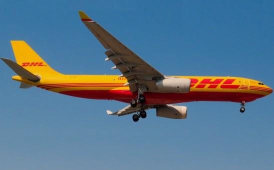 Air Hong Kong Cargo Airbus A330-200F B-LDS JCWings JC2AHK0111 scale 1:200