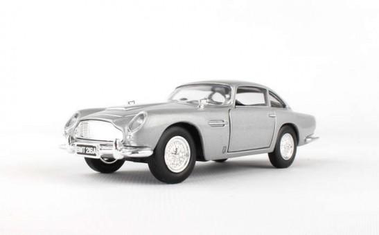 Spectre Aston Martin DB5 James Bond Corgi