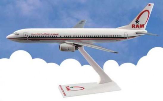Flight Miniatures Royal Air Maroc Boeing B737