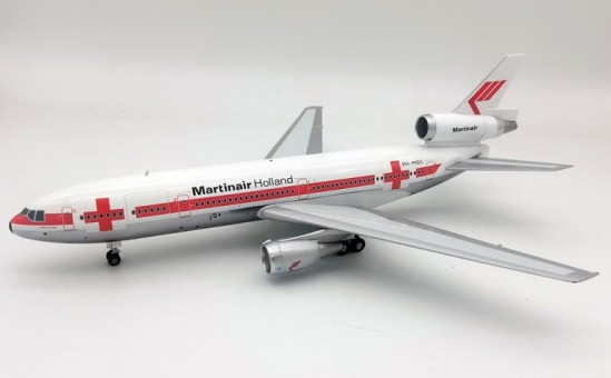 Martinair Holland McDonnell Douglas DC-10-30 PH-MBG stand InFlight IFDC10MP0620P scale 1:200
