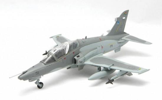 South African Air Force BAe Hawk Mk.120  FA727004