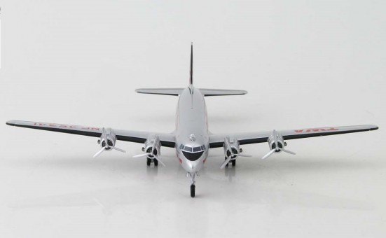 Trans World Airlines Douglas DC-4 Hobby Master HL2024 Scale 1:200