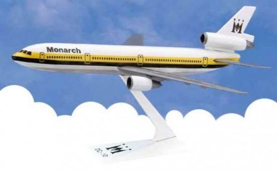 Flight Miniatures Monarch Douglas DC-10