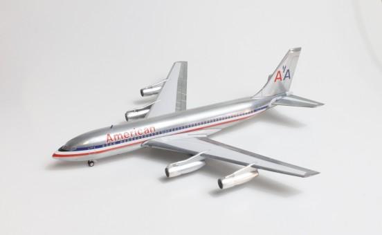 American Airlines Boeing 720 N7551A Aeroclassics die-cast scale 1:200