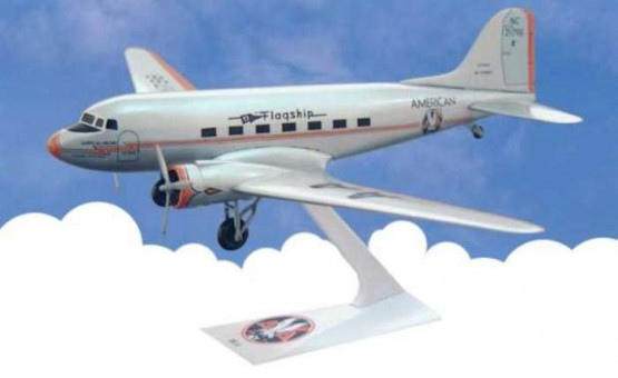 Flight Miniatures American Airlines Douglas DC-3