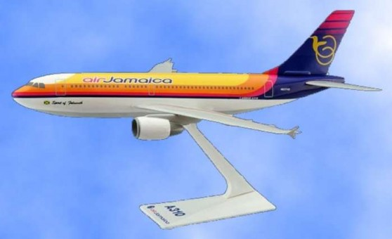 Flight Miniatures Air Jamaica Airbus A310