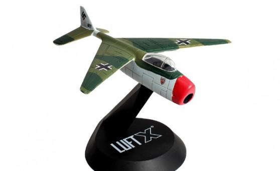 LUFT-X Blohm und Voss P.209.02 LUFT006 Scale 1:72